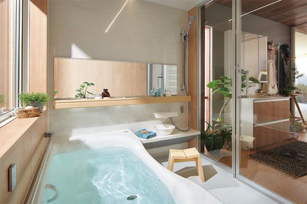 Panasonicお風呂