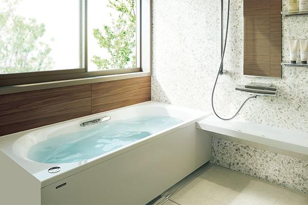 タカラスタンダードお風呂