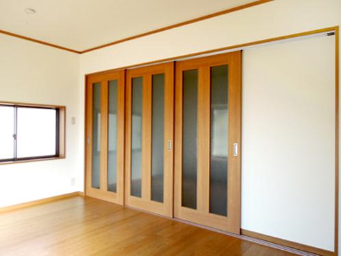 松本市内装リフォーム